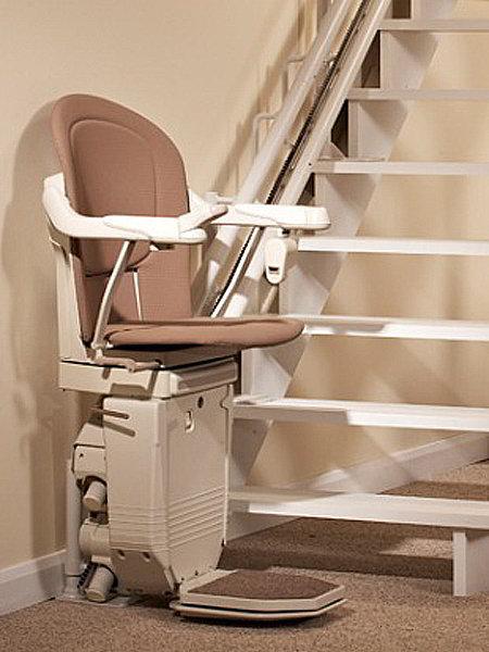 Salvaescaleras de segunda mano sillas elevadoras de ocasi n for Sillas despacho segunda mano